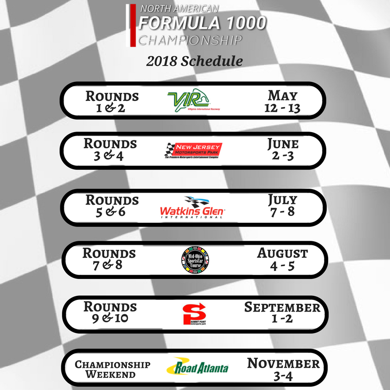 Rounds 1 & 2 March 16 - 17 (1)